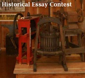 historical Essay Contest