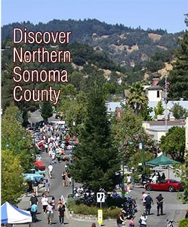 Discover Northern Sonoma