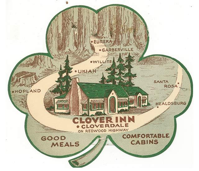 Clover-Inn Cloverleaf