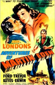 "The Adventures of Martin Eden"""